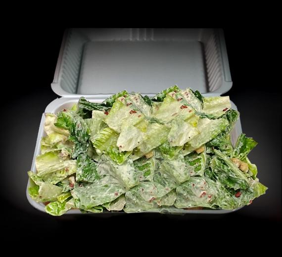 Bubba's Caesar Salad