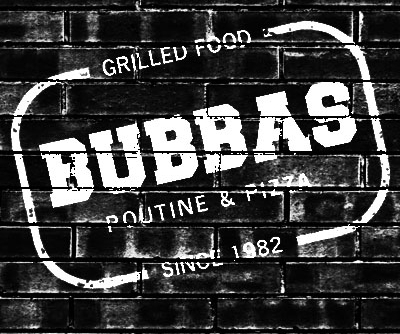 Bubba's Poutine & Pizzeria Since 1982
